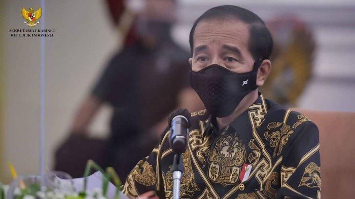Mahfud MD Ungkap Respon Jokowi saat Ditanya Soal Keterlibatan Moeldoko dalam KLB Partai Demokrat