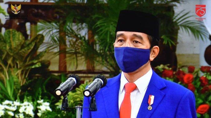 Presiden Jokowi Pertimbangkan Usulan PBNU dan Muhammadiyah untuk Tunda Pilkada Serentak 2020