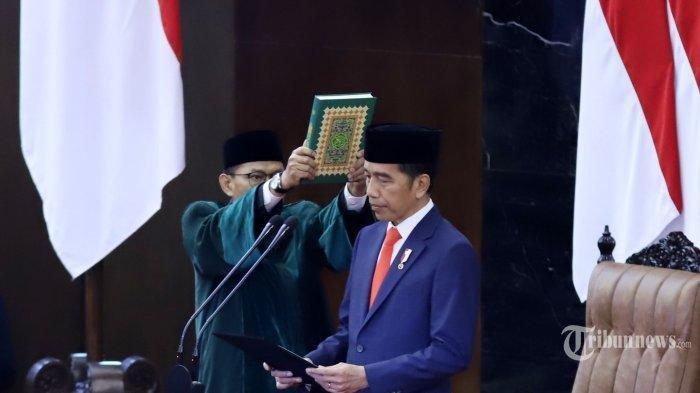 Fadjroel Rachman Tegaskan Jokowi Tak Minat Perpanjang Masa Jabatan 3 Periode: Sudah Sumpah Alquran