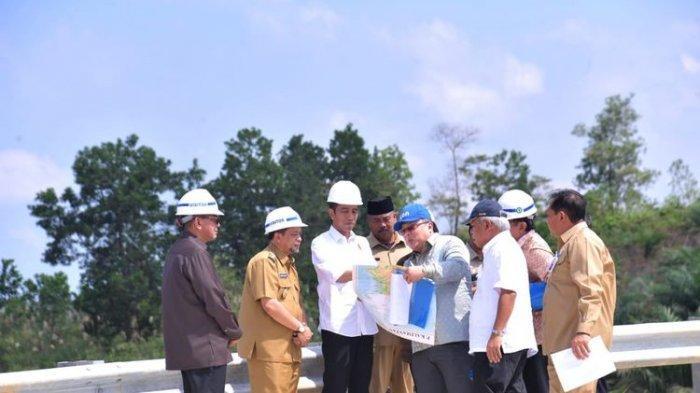 Pembangunan Ibu Kota Baru Ditunda: Empati Pemerintah, Anggaran Diminta Dialihkan untuk Covid-19
