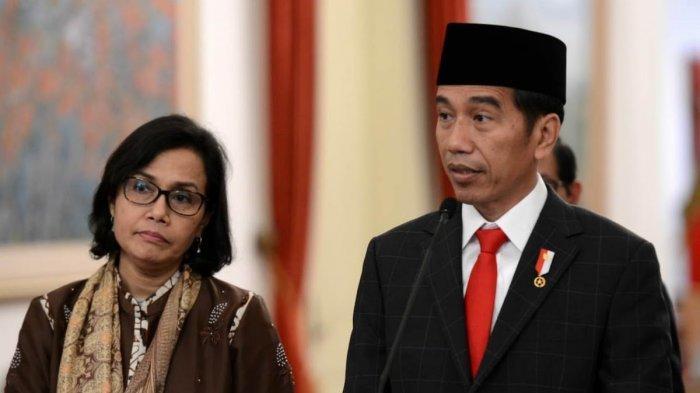 Presiden Jokowi Cairkan Utang Triliunan Rupiah dari Bank Dunia di Tengah Pandemi, Untuk Apa?
