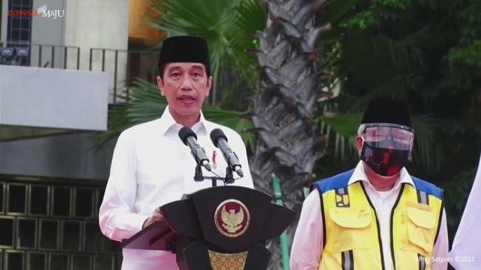 Kabar Reshuffle Kabinet, Pengamat: Jokowi Belum Cukup Waktu Untuk Evaluasi Kinerja Menteri