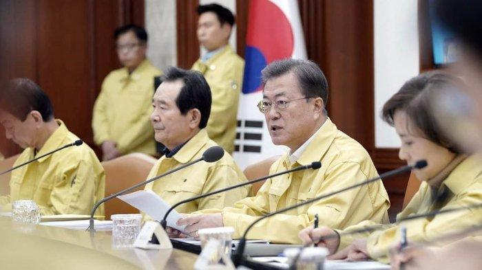 Catat 86 Kasus Baru COVID-19, Korea Selatan Jadi Negara Asia Kedua dengan Total 10 Ribu Kasus