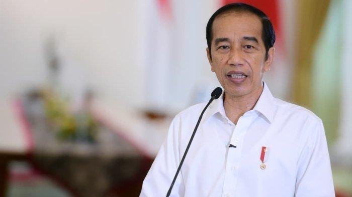 Presiden Jokowi Tegaskan Vaksin Gratis untuk Seluruh Warga: Tak Ada Kaitan dengan Keanggotaan BPJS