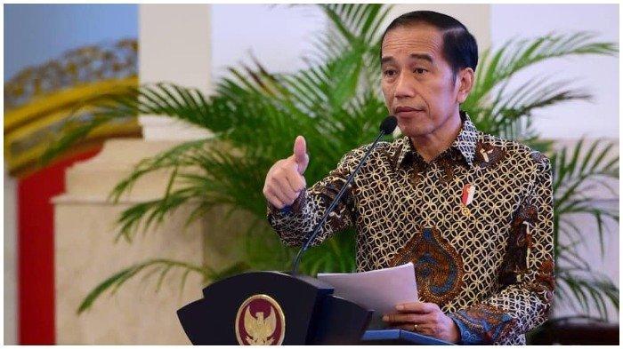 Presiden Joko Widodo Tak Akan Lindungi Kader PDIP yang Terlibat Kasus OTT eks Komisioner KPU