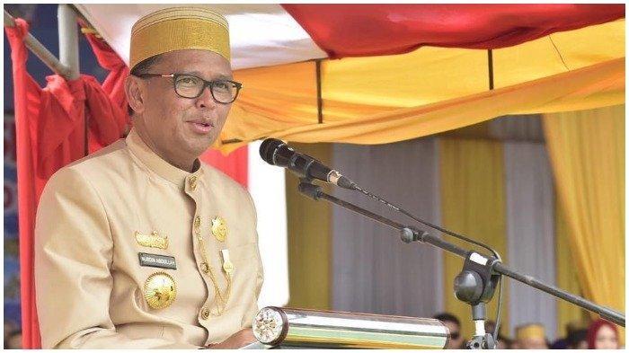 Gubernur Sulawesi Selatan Izinkan Bioskop Dibuka Kembali dengan Syarat Patuhi Protokol Kesehatan