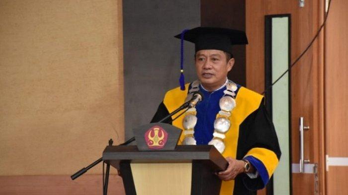 Universitas Tadulako Kembali Ketambahan Guru Besar, Total Saat Ini 47 Profesor