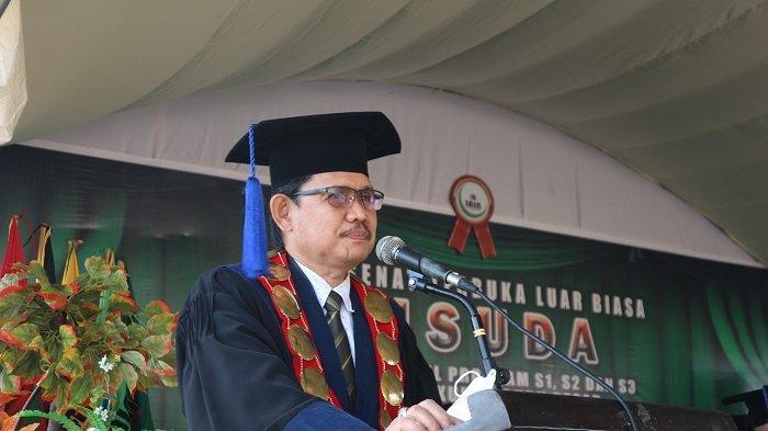 Beasiswa Pendidikan Vokasi Dibuka, Rektor IAIN Palu: Ini Peluang Baik untuk Guru di Sulteng