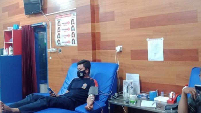 Apa Itu Donor Plasma Konvalesen? Berikut Pengertian sekaligus Syarat yang Harus Dipenuhi