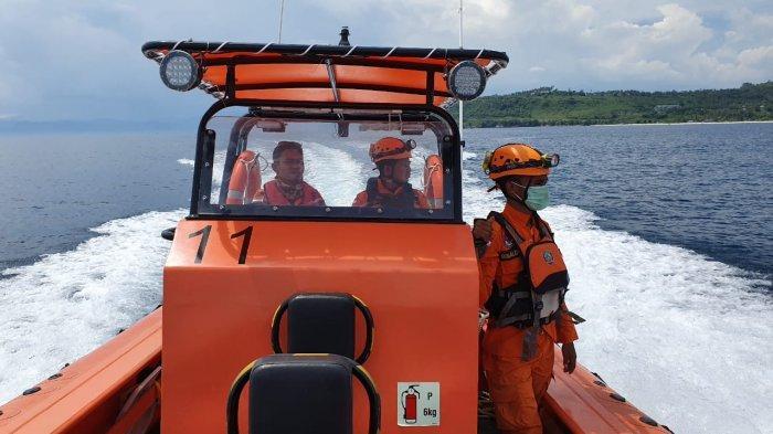 KM Tiga Putri Hilang Kontak di Perairan Banggai Laut, Basarnas Palu Lakukan Pencarian