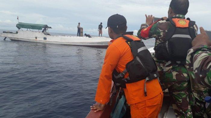 Empat Nelayan yang Hilang, Ditemukan Terapung di Perairan Banggai