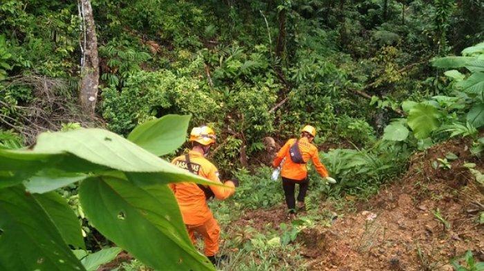 Sempat Dilaporkan Hilang 5 Hari, Warga Desa Long Donggala Ditemukan Selamat