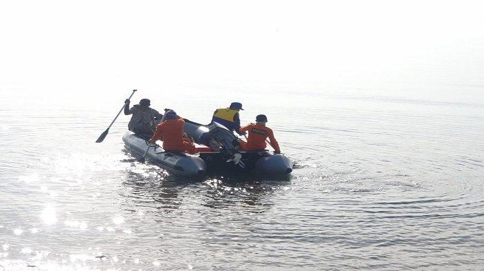 Operasi SAR Pencarian Nelayan Hilang di Parigi Moutong Dihentikan Basarnas Sulteng