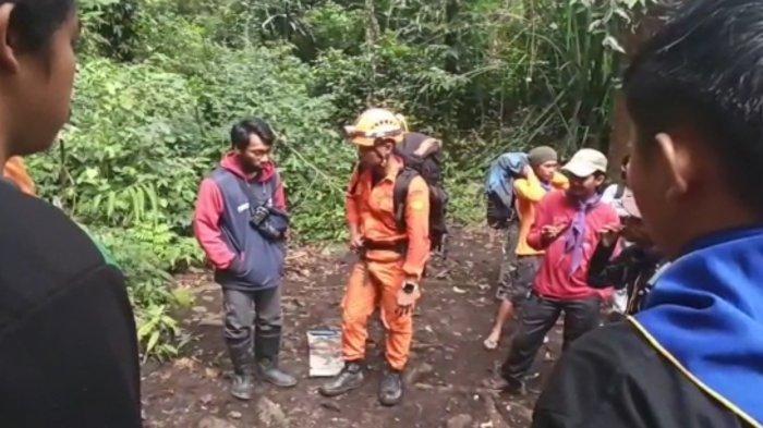 Pendaki Hilang di Gunung Nokilalaki Berhasil Ditemukan, Evakuasi Terkendala Cuaca Buruk