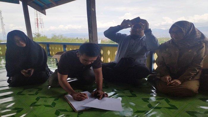 Pria di Palu Kena Sanksi Adat Harus Sediakan 5 Ekor Kambing karena Hina Masyarakat Kelurahan Duyu
