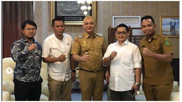 Polemik Rambut Pirang Wakil Wali Kota Palu Pasha Ungu, Ini Aturan Penampilan ASN dan Pejabat