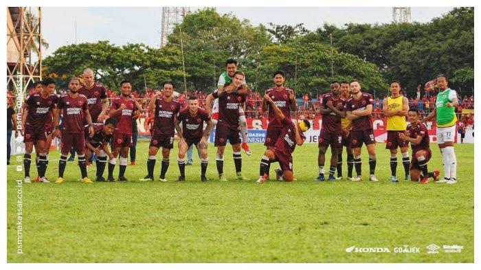 Polda Sulsel Turunkan Pasukan Sabhara untuk Antisipasi Kericuhan saat Laga PSM Makassar Vs Persebaya