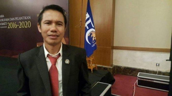 Ditinggal Ratu Tisha 13 Bulan, PSSI Akhirnya Tunjuk Yunus Nusi sebagai Sekjen Permanen