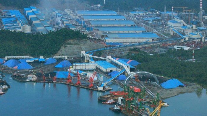 Peneliti Sebut Ribuan Pekerja Pabrik PT IMIP Menderita Infeksi Saluran Pernapasan Akut