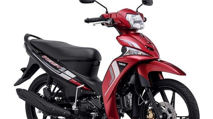 Yamaha Luncurkan Vega Force dengan Dua Varian Warna, Tampil Kekinian dan Sporty