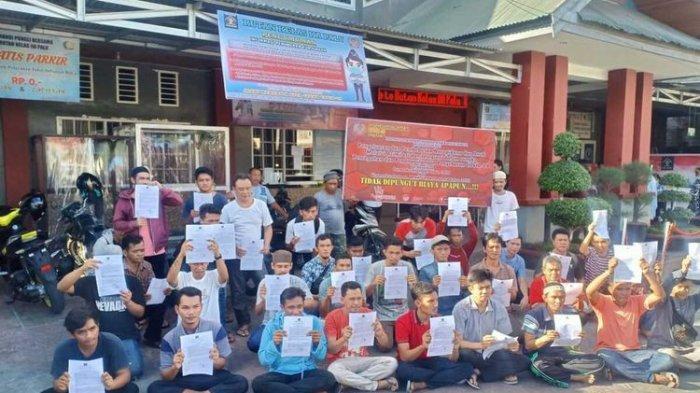 Ditjen Pemasyarakatan Kemenkumham Yakin Semua Napi yang Bebas saat Corona Bakal Berkelakuan Baik