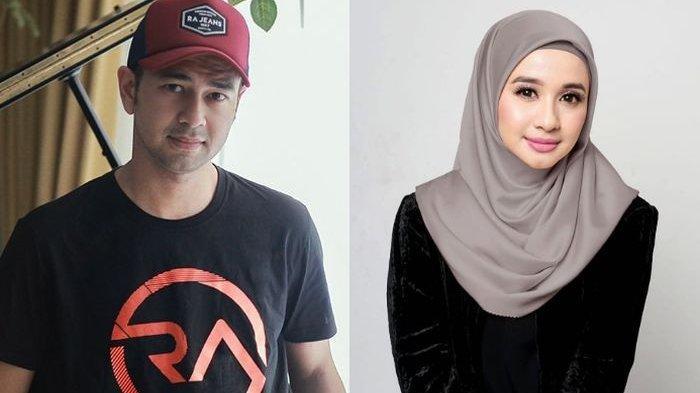 Raffi Ahmad Ungkap Alasan Dirinya Dulu Putus dengan Laudya Cynthia Bella, Gading Kaget: Beneran?