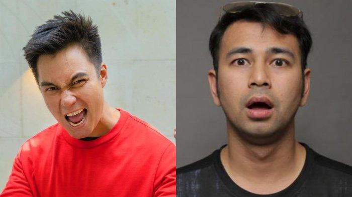 Raffi Ahmad Blak-blakan Blacklist Baim Wong dari Pertemanan, Gara-gara Marahi Kakek Suhud?