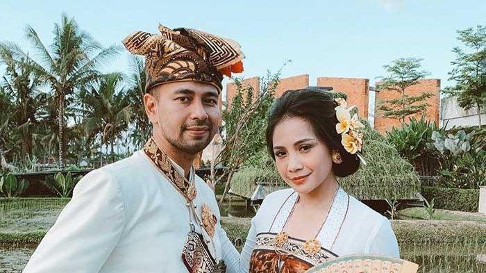 Liburan di Bali, Raffi Ahmad & Nagita Slavina Berkunjung ke Sanggar Tari dan Vila Anang Hermansyah