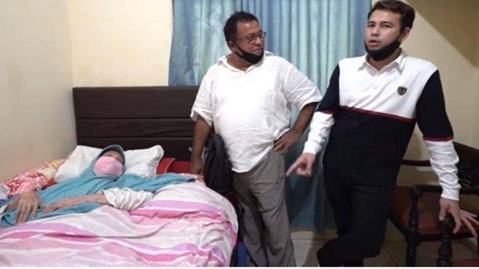 Mak Nyak Beri Reaksi Tak Terduga saat Dengar Oplet Si Doel Mau Ditukar, Raffi Ahmad: Ampun Mak
