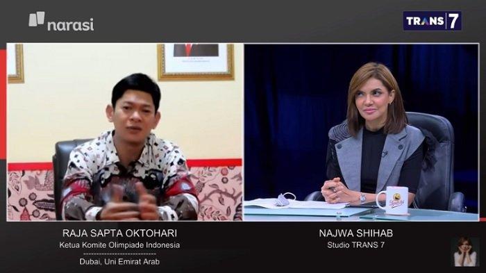 Dugaan Diskriminasi Terhadap Tim Indonesia Disebut Berlebihan, Raja Sapta: Mau Bela BWF Ya Bela Aja
