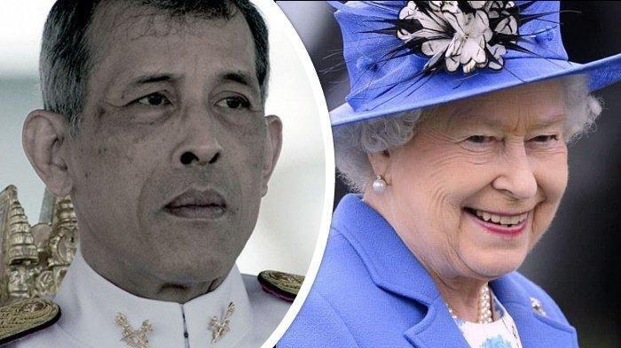 Total Kekayaannya Sampai 80 Kali Lipat dari Ratu Elizabeth II, Inilah Raja Terkaya di Dunia
