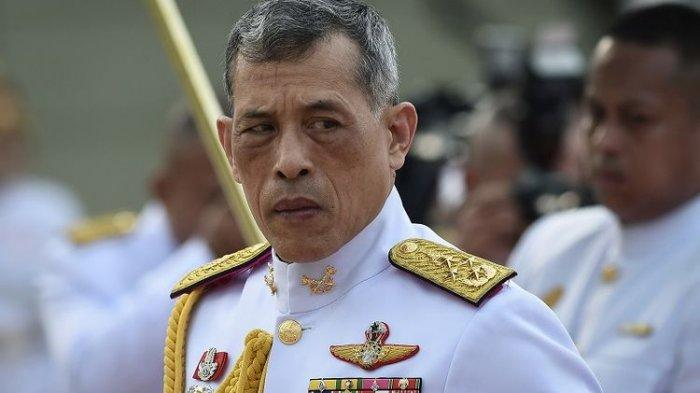 Antisipasi Corona, Raja Thailand Isolasi Diri Bersama 20 Selir di Jerman, Intip Kemewahan Hotelnya