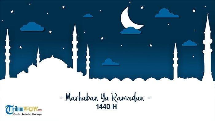 Jadwal dan Doa Buka Puasa untuk Kabupaten Donggala, Hari ke-2 Ramadan 1440 H, Selasa (7/5/2019)
