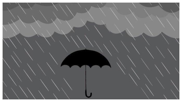 Prakiraan Cuaca 33 Kota Indonesia dari BMKG, Kamis 22 April: Bengkulu Hujan sejak Pagi, Yogya Cerah