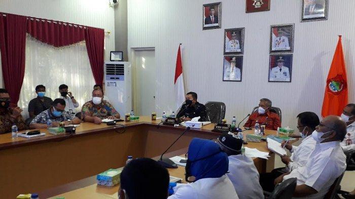 Bupati Banggai Minta PT Sawindo Cermerlang Libatkan Petani Plasma saat Panen Sawit