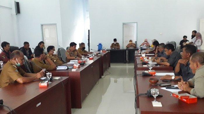 PT C-Gong di Banggai Diprotes Warga, DPRD Minta Hentikan Aktivitas
