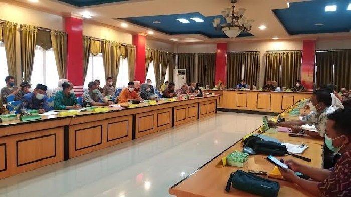 Realisasi Belanja Daerah Kota Palu 46,38%, Hadianto Apresiasi Kinerja OPD