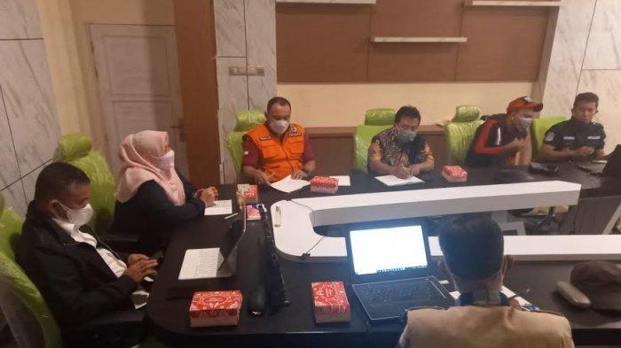Hadianto Perintahkan Lurah Perketat Tempat Pemotongan Hewan Kurban dan Awasi Masjid