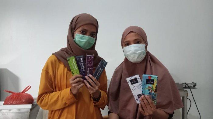 Rapoviaka Simpel, Oleh-oleh Cokelat Khas Sulawesi Tengah