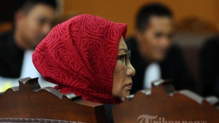 Ratna Sarumpaet: Kebohongan yang Saya Lakukan, Itu Perbuatan Setan