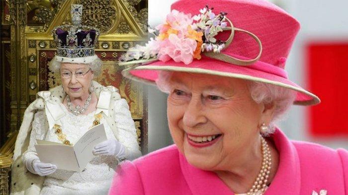 Sebelum Dinyatakan Positif Corona, Pangeran Charles sempat Kontak Langsung dengan Ratu Elizabeth II