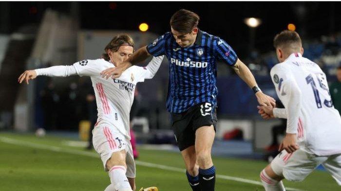 Daftar Tim yang Lolos Perempat Final Liga Champions: Madrid, Man City hingga PSG, Wakil Italia Keok