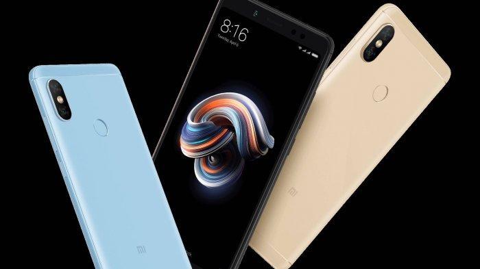 Spesifikasi & Harga Terbaru Redmi Note 5, Ponsel Flagship dengan AI Dual Camera Hanya 1 Jutaan