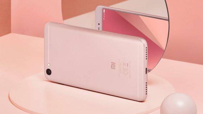 Spesifikasi dan Harga Terbaru Redmi Note 5A, Ponsel Cangih Harga di Bawah Satu Juta