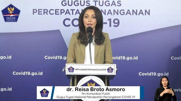 Update Covid-19 di Indonesia, Kamis 8 April: Tambah 5.504 Orang, Total Kasus di Indonesia 1.552.880
