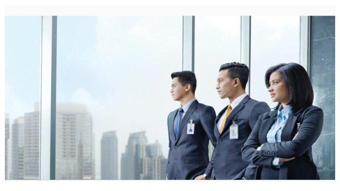 Info Lowongan Kerja di BUMN, Bank Mandiri: Officer Development Program untuk Lulusan S1 dan S2
