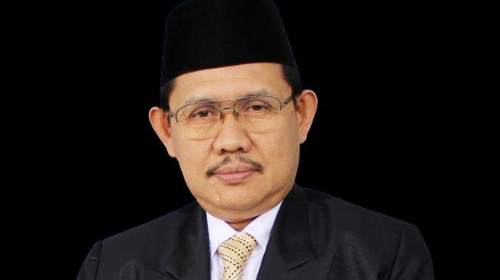 Begini Penjelasan Lengkap Hukum Zakat Fitrah Bagi Korban Bencana Menurut Rektor IAIN Palu