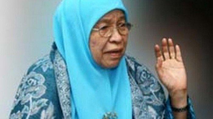 BREAKING NEWS: Rektor IIQ Jakarta Huzaemah Tahido Yanggo Meninggal Dunia