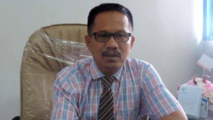 Besok, Rajindra Dilantik Jadi Rektor Unismuh Palu 2021-2025