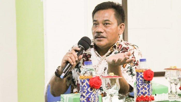 Antisipasi Pungli di PortalPerbatasan Banggai, RektorUnismuh Luwuk: TergantungIntegritas Aparat
